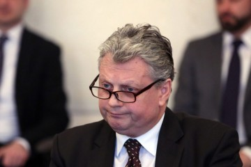 BIVŠEM MINISTRU u vladi Zorana Milanovića godinu dana zatvora!