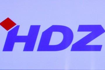HDZ sutra bira nova vodstva lokalnih organizacija
