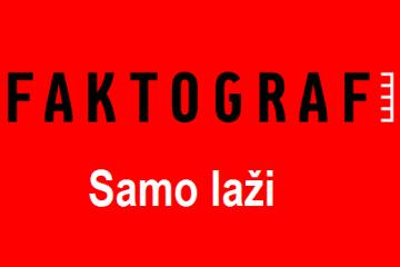 Faktograf.hr promiče lažne vijesti