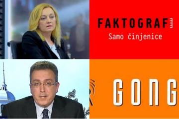 Pred lokalne izbore: GONG-ov portal izmišljenim prijavama opet napada Narod.hr