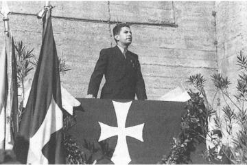 26. lipnja rođen Feliks Niedzielski: Zašto su ga komunisti strijeljali iako je spašavao Srbe?