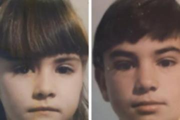 OVO SU VELIMIR I AUGUSTINA: Armija BiH potpisala primirje, pa drugi dan pobila hrvatsku djecu