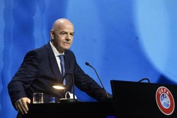 Napokon se i Fifa oglasila po pitanju Superlige; evo kako je prvi čovjek svjetskog nogometa nazvao klubove koji su pristupili novom natjecanju