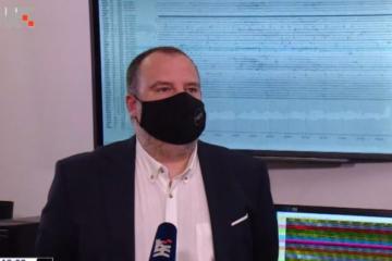Seizmolog Fiket: 'Zagreb može očekivati potrese znatno većih magnituda od onog iz ožujka'