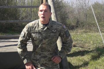 HRVATSKA VOJNIČINA! Pripadnik Hrvatske vojske pobijedio na   međunarodnom natjecanju za najspremnijeg vojnika!
