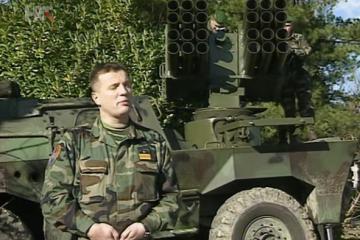Na današnji dan 1994. – Ustrojen 1. hrvatski gardijski zdrug