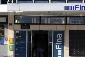 Opet kreću ovrhe, a privatni računi su javni bankomati