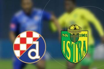 FINALE KUPA: Dinamo favorit protiv Istre 1961 koja sanja povijesnu senzaciju