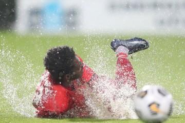 Hoće li se večerašnje finale Kupa odigrati u vaterpolskim uvjetima? Evo što su nam rekli iz HNS-a