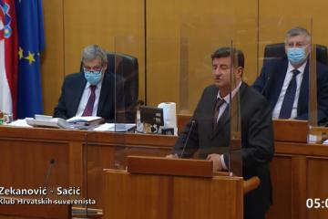 Željko Sačić: Tuže nas za preko 6 milijardi kuna