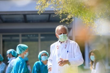 Koronavirus ušao i bolnicu na Firulama, Beroš: ''Još uvijek prikupljam informacije''