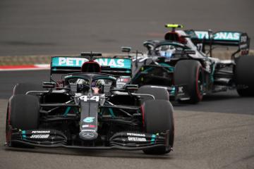 FORMULA 1: Hamilton 91. pobjedom u karijeri dostigao Schumacherov rekord