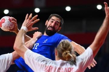 Francuzi   zlatni u rukometu na Olimpijskim igrama
