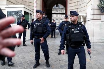 "FRANCUSKA: TUNIŽANIN uletio u policijsku stanicu uz ""Allahu akbar"" i zaklao policajku"
