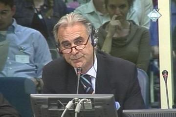 Tko je bivši veleposlanik i nekadašnji načelnik tajne službe SFRJ zbog kojega je reagirao Karamarko?