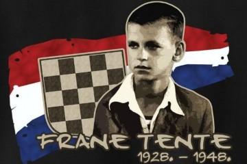 Martin Pauk želi da Split podigne spomenik hrvatskom mučeniku Frani Tenti