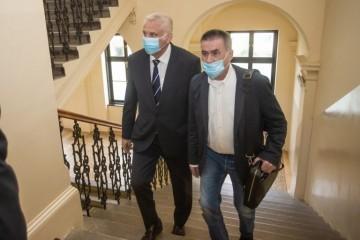 HDZ-ovac kojemu je Porezna 'oprostila' sumanuto visok dug na sudu zbog nuđenja mita novinaru. Evo što je htio zataškati