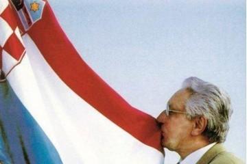 Što je prvi hrvatski predsjednik dr. Franjo Tuđman mislio i govorio o NDH