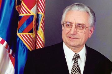 14. svibnja 1922. rođen dr. Franjo Tuđman!