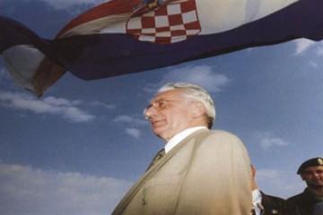 """Dr. Franjo Tuđman """"Imamo Hrvatsku!"""" Kakvu Hrvatsku?"""
