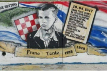 Škorić: Frane Tente je istinski hrvatski domoljub i junak koji je neopravdano zaboravljen