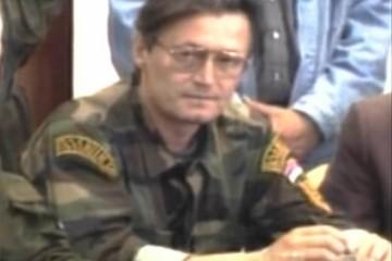 OSNIVAČ 'KNINDŽI' I 'CRVENIH BERETKI' BIO JE HRVAT: Milošević je vjerovao Frenkiju. Ovo je priča o njemu.