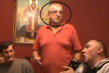(VIDEO) MONSTRUM IZ VUKOVARA U SRBIJI JE YT ZVIJEZDA: Odsjekao je Ediju glavu i ubijao sve redom, a sada pjeva