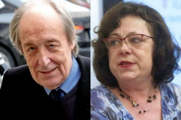 Tko je Helena Štimac Radin – supruga Furia Radina, koja je zaposlena u vladinom Uredu za ravnopravnost spolova već 16 godina?