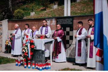 Obilježena 28. obljetnica bitke za Galicu