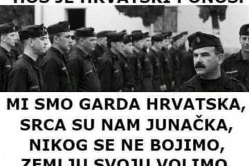 Ivanka Bušljeta: SABOTAŽA!