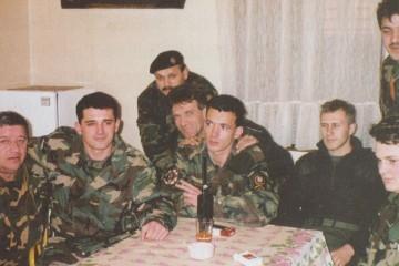 Na današnji dan, 2. veljače 1993. godine Damir Tomljenović Gavran preuzeo zapovjedništvo nad novo ustrojenom  Mješovitom bojnom