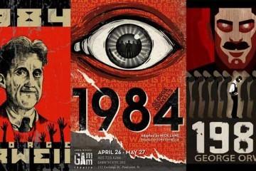 Ono što se u Orwellovo doba činilo nedokučivim, pretjeranim ili neprovedivim, većim se dijelom već ostvarilo. (VIDEO)