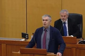 Željko Glasnović: Istinu nitko ne može zaustaviti!