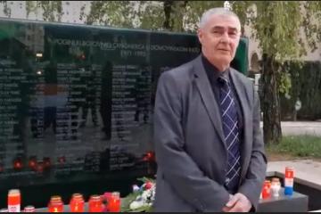 Danas u Dubravi molitva za poginule hrvatske branitelje