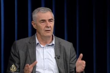 Željko Glasnović: Korijeni lažne ljevice
