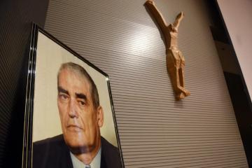 Prije 22 godine umro je ratni ministar obrane Gojko Šušak