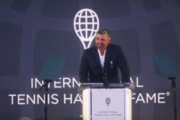 """Goran Ivanišević ušao u """"Hall of Fame tenis"""": Ovo je ostvarenje sna"""