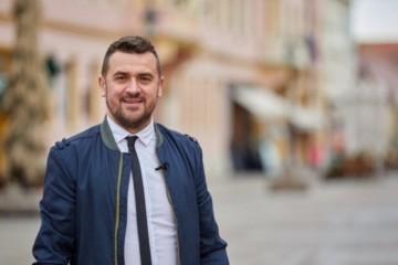 Borba za Vinkovce! Brat Nikole Kajkića, Goran najavio kandidaturu za gradonačelnika