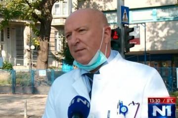 Ravnatelj Klaićeve bolnice: Organi djevojčice idu u Austriju i Mađarsku