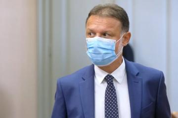 Jandroković Sabini Glasovac: Mislio sam da ste pristojna zastupnica, ali očito niste