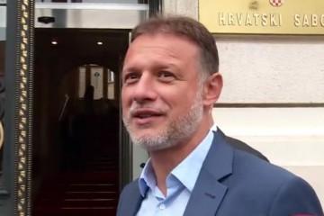 Jandroković: Predsjedništvo HDZ-a će analizirati razloge poraza, neće biti mirna sjednica