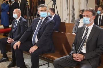 JANDROKOVIĆ SE PRIPREMA ZA ULOGU ŽIVOTA? Želi preuzeti HDZ i Hrvatsku: Plenkovića čeka šok, sve je spremno za smjenu!