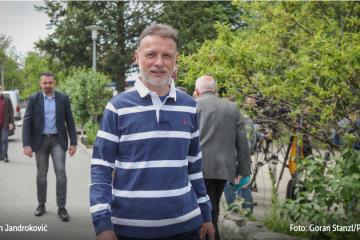 """Jandroković o slučaju Dijane Zadravec: """"Njezino ponašanje nanosi štetu HDZ-u"""""""