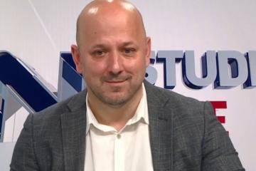 Maras: SDP u narednim godinama u pobjedu mogu voditi Ikić Baniček ili Krstičević