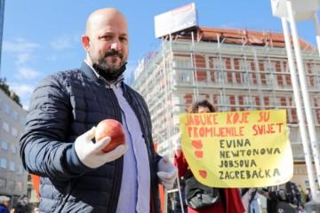 MARAS SE OGLASIO NAKON ŠTO JE 'DOBIO KOŠARICU': Napisao je dirljivu poruku glasačima, JEDNO JE SADA JASNO