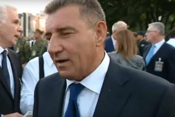 Ante Gotovina komentirao mogućnost slanja vojske na granicu