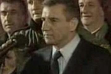 Generali Ante Gotovina, Željko Sačić i hrvatski branitelji odlučuju tko postaje predsjednik RH