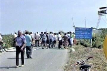 Zajednica povratnika Hrvatske i Zajednica povratnika Osječko-baranjske županije organiziraju obljetnicu blokade UNPROFOR-a koja se dogodila 1.7.1994.