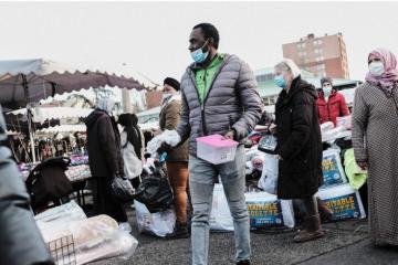 'Ovdje je zavladao radikalni islam!': Što se zapravo događa u gradiću o kojem iznenada bruji cijela Francuska