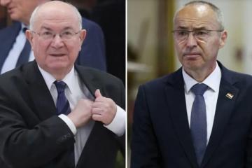 Mate Granić i Damir Krstičević savjetnici volonteri Plenkoviću?